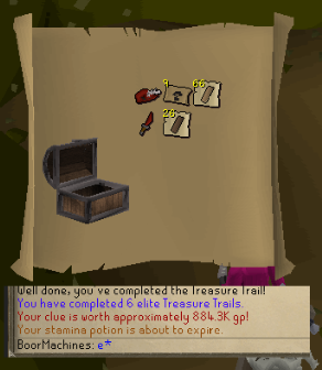 Post your clue scroll rewards here! | Page 5 | RuneScape Money