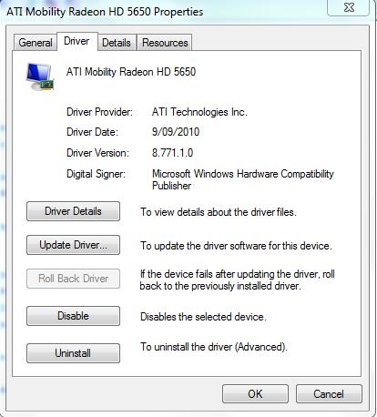скачать драйвер для Radeon Hd 5470 для Windows 7 - фото 10