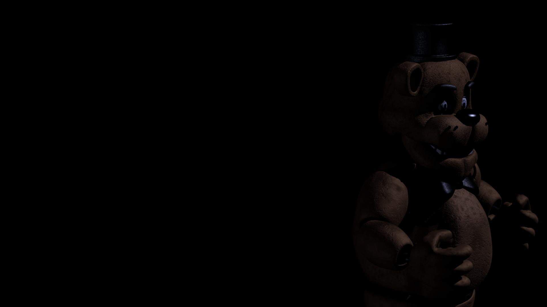 FIXED] FNaF 1 Freddy Model : fivenightsatfreddys