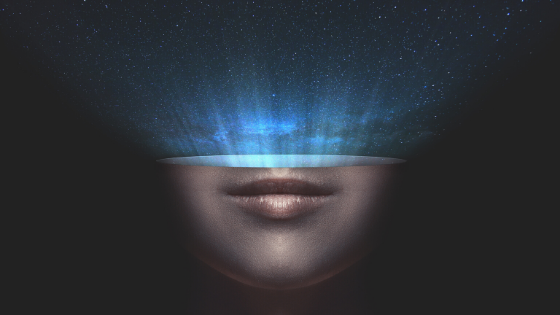 Astral Projection is an Out of Body Experience