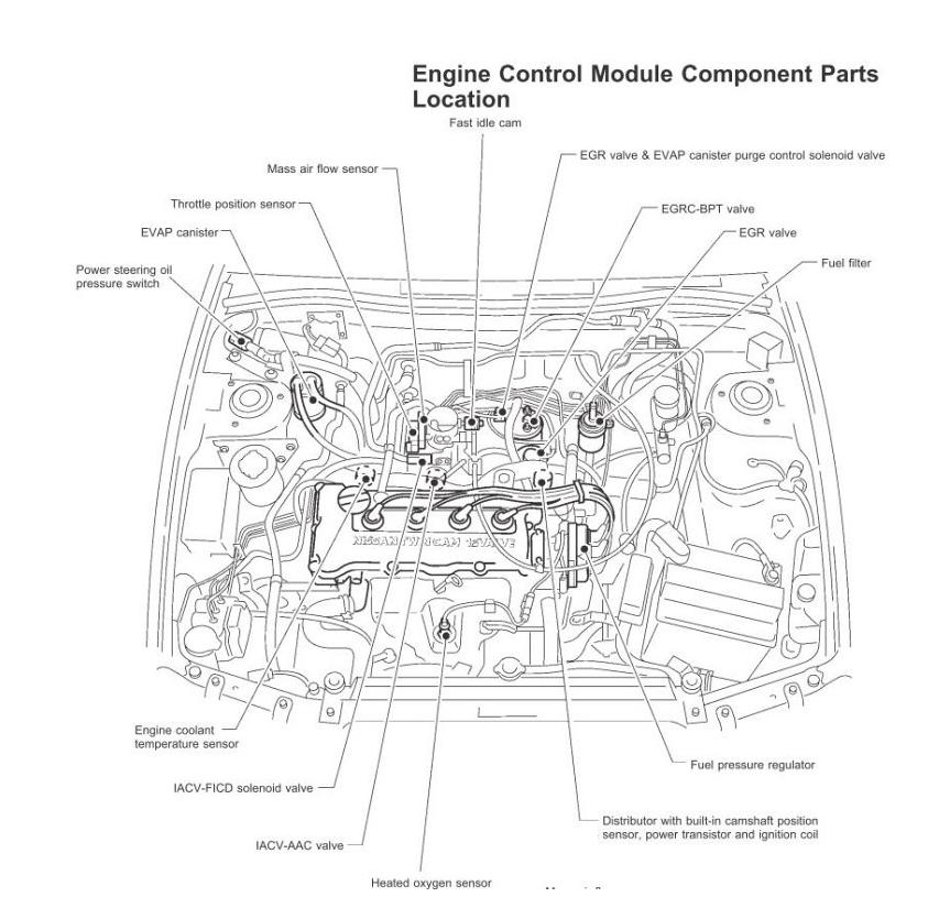 Ga16dne Service Manual Nissan Forum border=
