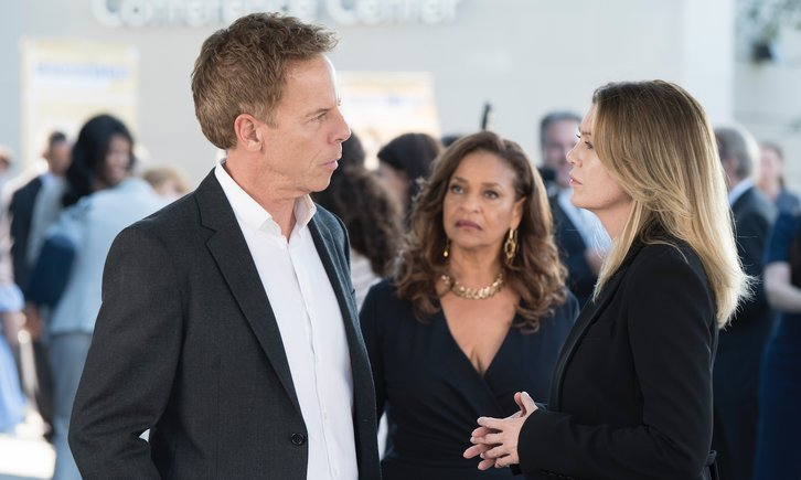 Grey's Anatomy: Sezonul 15 Episodul 7 Online Subtitrat