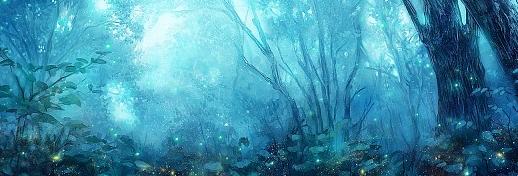 Bosque Mistico