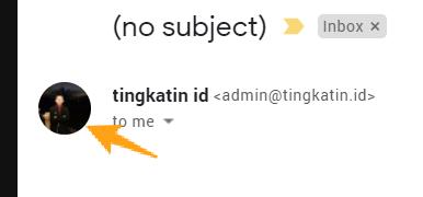Cara Menambahkan Gambar Profil Email Domain di Gmail (2020) 9