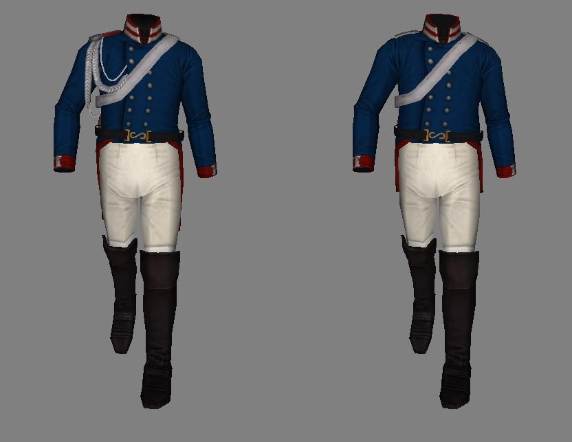 [Napoleonic Wars] España s.XIX 1ªGuerra Carlista 5ee51e41d68d47940b7cb84588936cbf