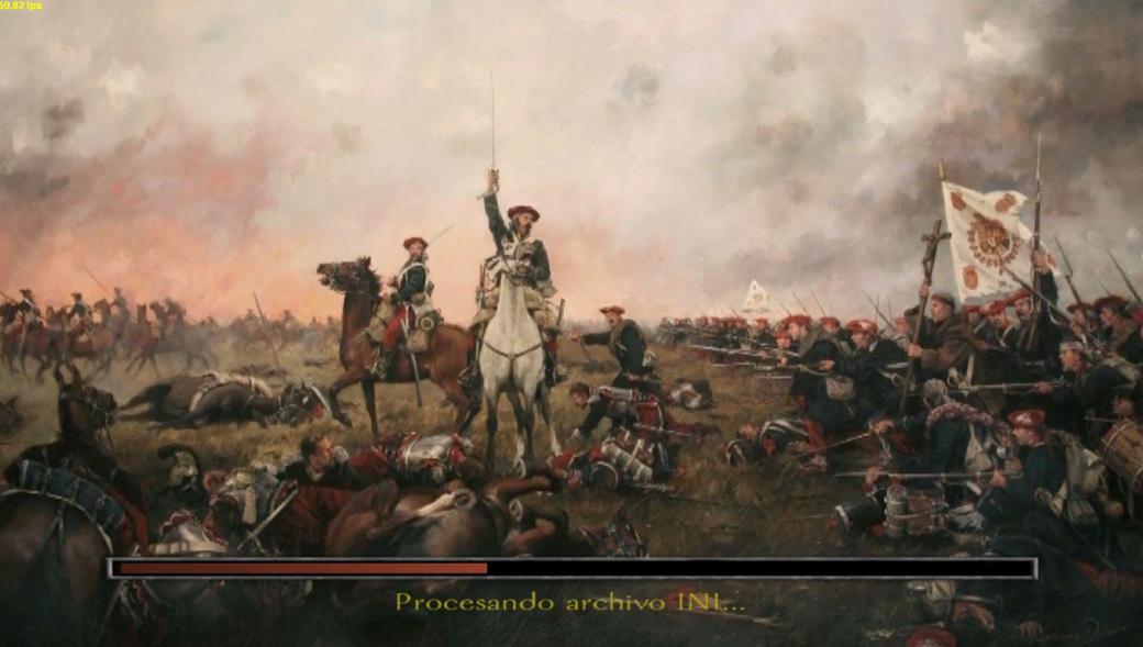 [Napoleonic Wars] España s.XIX 1ªGuerra Carlista - Página 2 5f60f4e6f3a3a958a2396ae1a2a830ee
