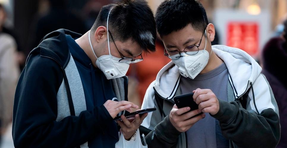 Cuidado, OMS advierte ser cuidadoso con información falsa que circula en las redes sociales