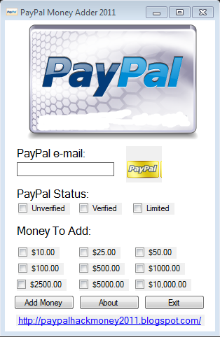 Get Now 18 354.97 In My PayPal Balance