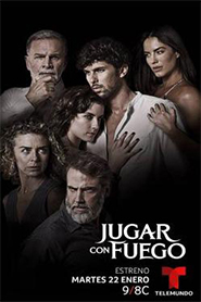 Playing with Fire (Jugar con fuego) (2019) – Online Subtitrat In Romana