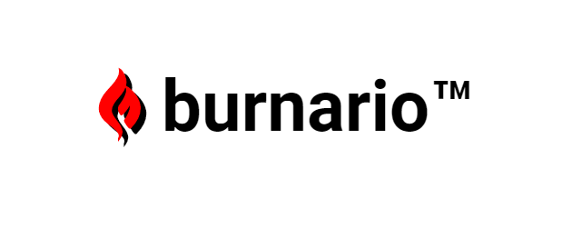 Burnario Logo | Die beste CashClicker Alternative 2019