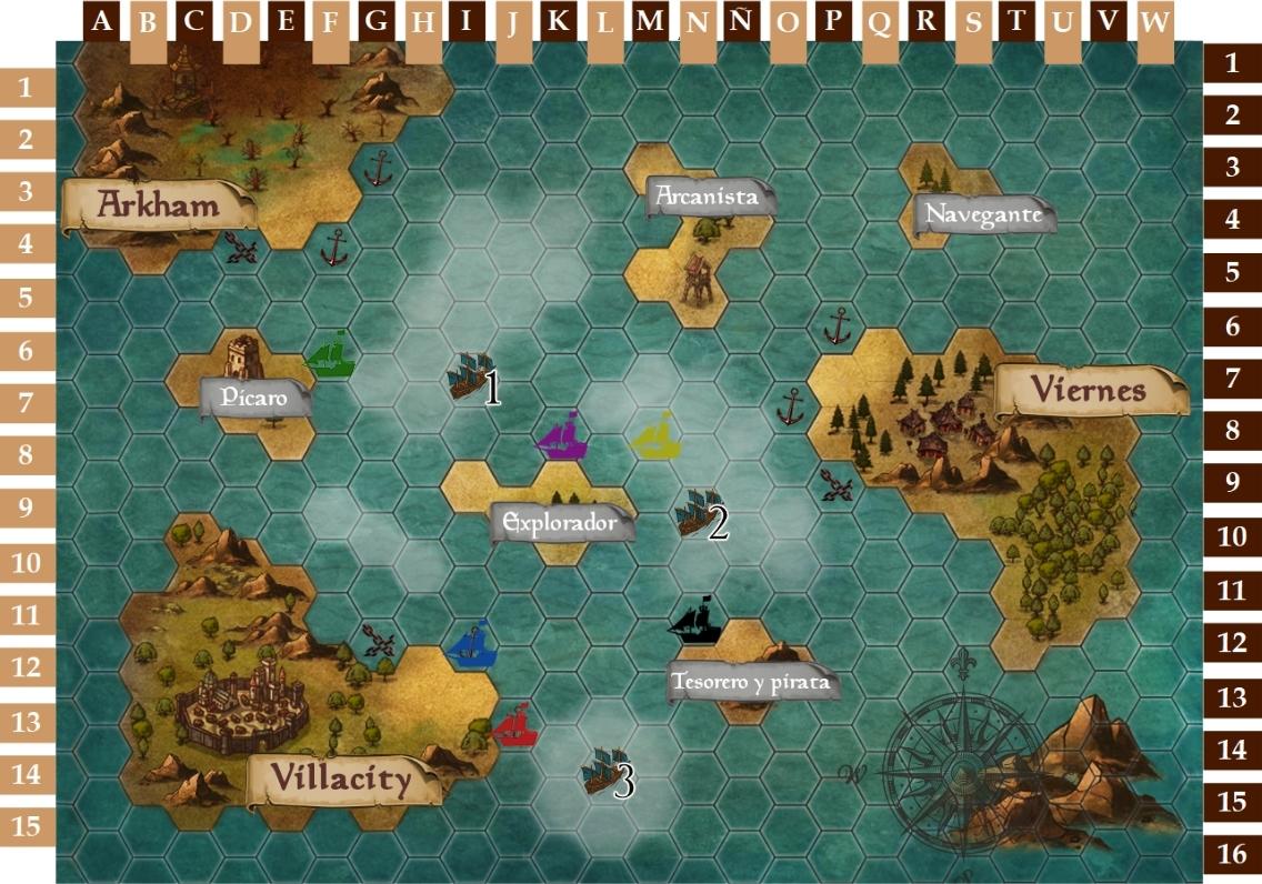 Los Piratas de Vesumbri: El retorno del rey - Página 6 60496c1fd6b97b7e54d82607bda27e61