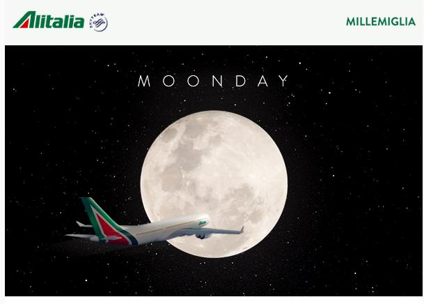 Alitalia Offerte Voli codice sconto