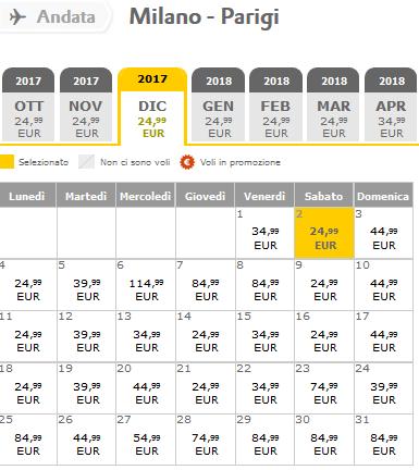 Offerte voli da soli 19 99 con vueling for Offerte voli amsterdam