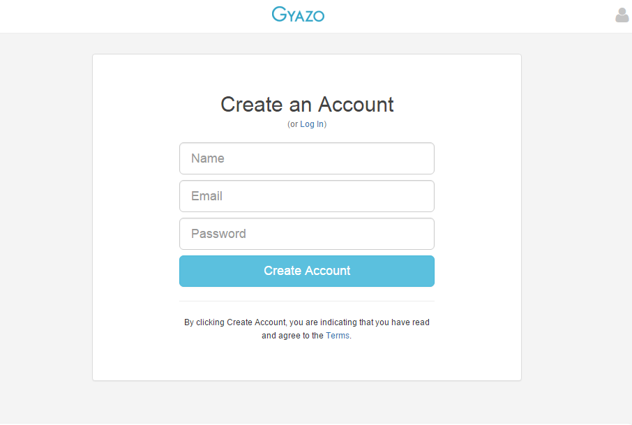 how can i create an account? gyazo support create account lol create account #10