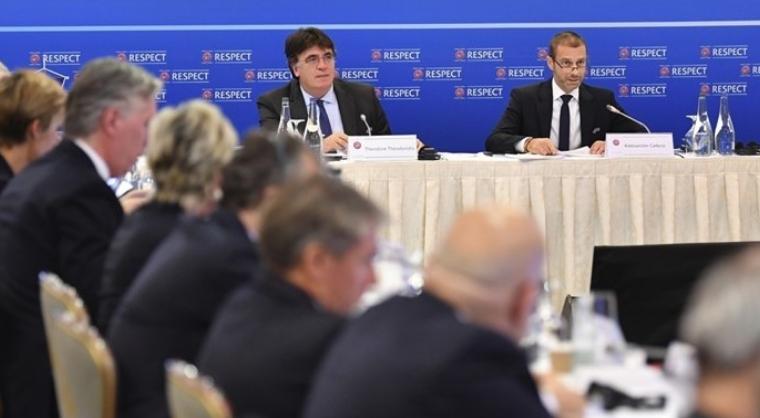 El Comité Ejecutivo de la UEFA aprueba una nueva competición de clubes: Una Europa League 2 62cfb916417274981a2b437959cdb479