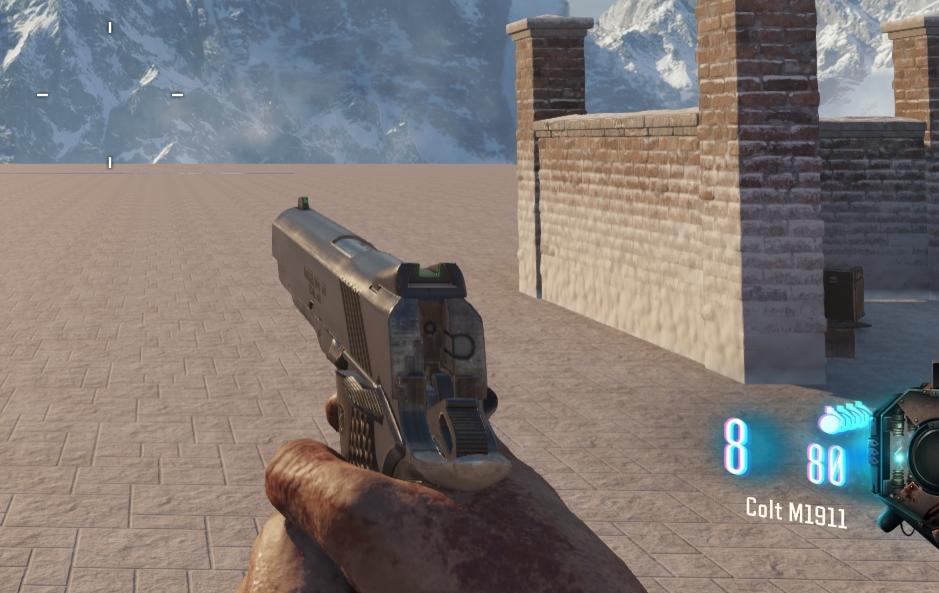 Released Prorevenges Gun Ports For Bo3 Modme