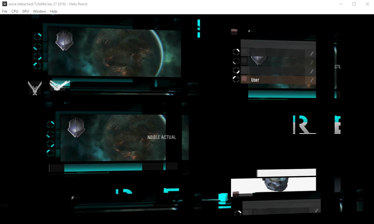 Xenia Is A Working Xbox 360 Emulator,Showcased Running