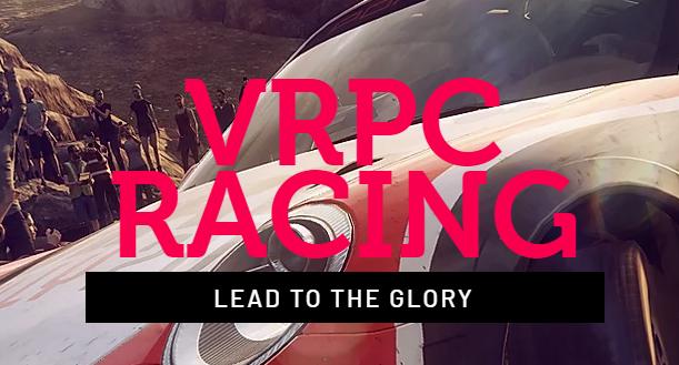 VRPC Simracing championship 631bb0a95cfe3e064a8203cfd1464017