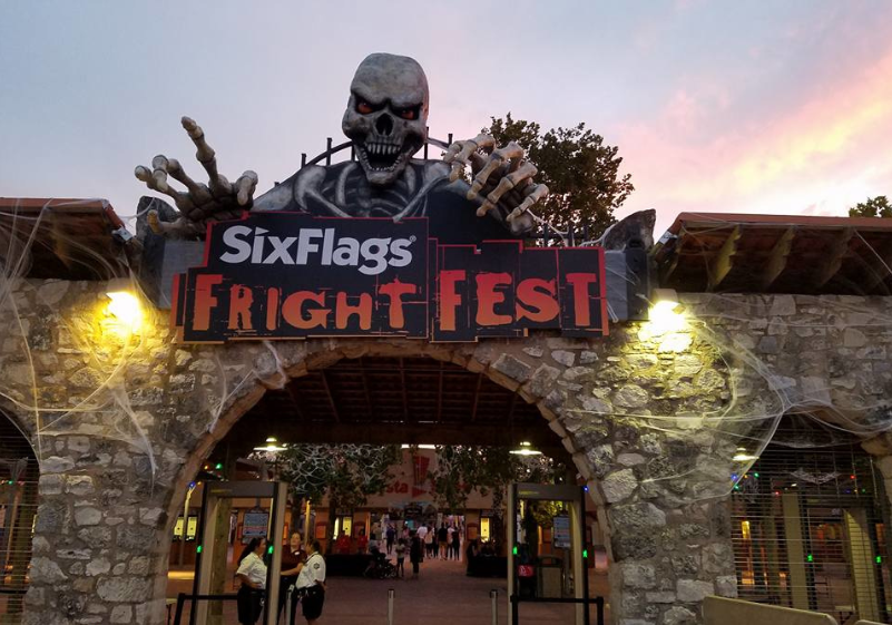 Six Flags Fright Fest Ticket Prices