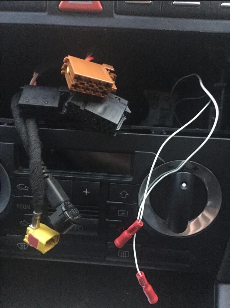Rear Speakers Not Working Non Bose Audi Sport Net