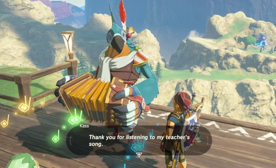 Breath Of The Wild Suckt 100 Grunde Warum Das Neue Zelda Ein