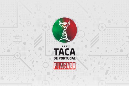 Taça de Portugal: Alvalade recebe Famalicão