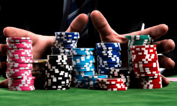Recommendations About Betting Trade Situs Judi On Line Terbaik Blackjack The Sea