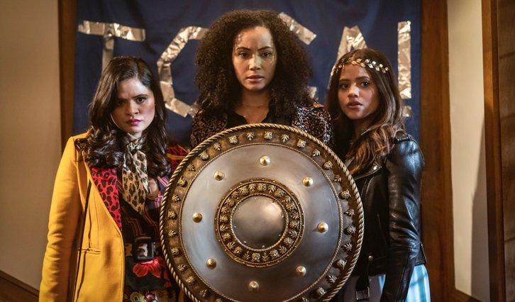 Charmed: Sezonul 1 Episodul 15 Online Subtitrat