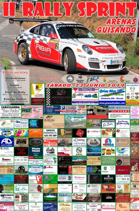 Campeonatos Regionales 2019: Información y novedades - Página 15 69be4f2cafc217f8147607980cebc5c4