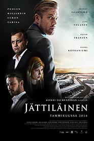 Jattilainen (The Mine)
