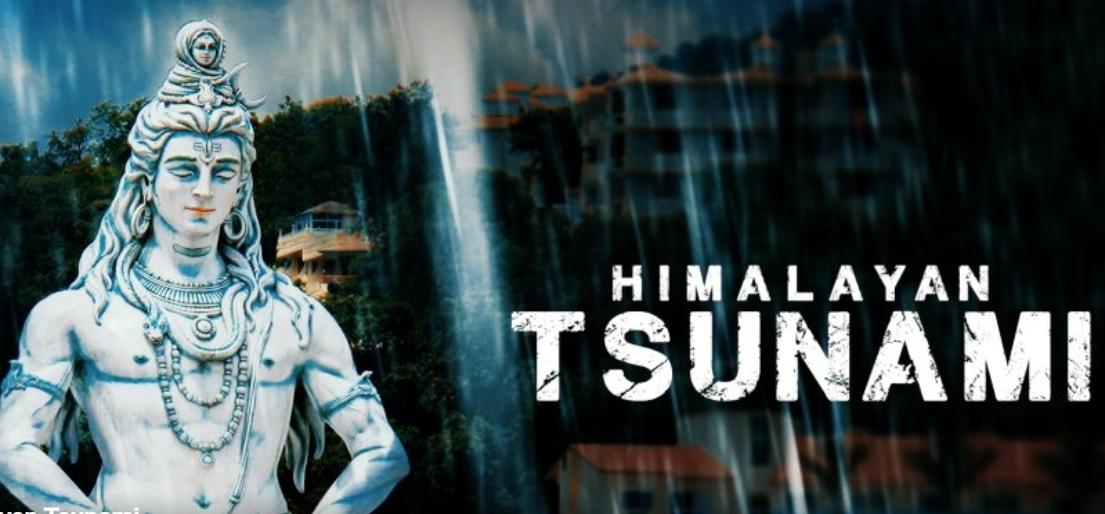 Himalayan Tsunami (2020)