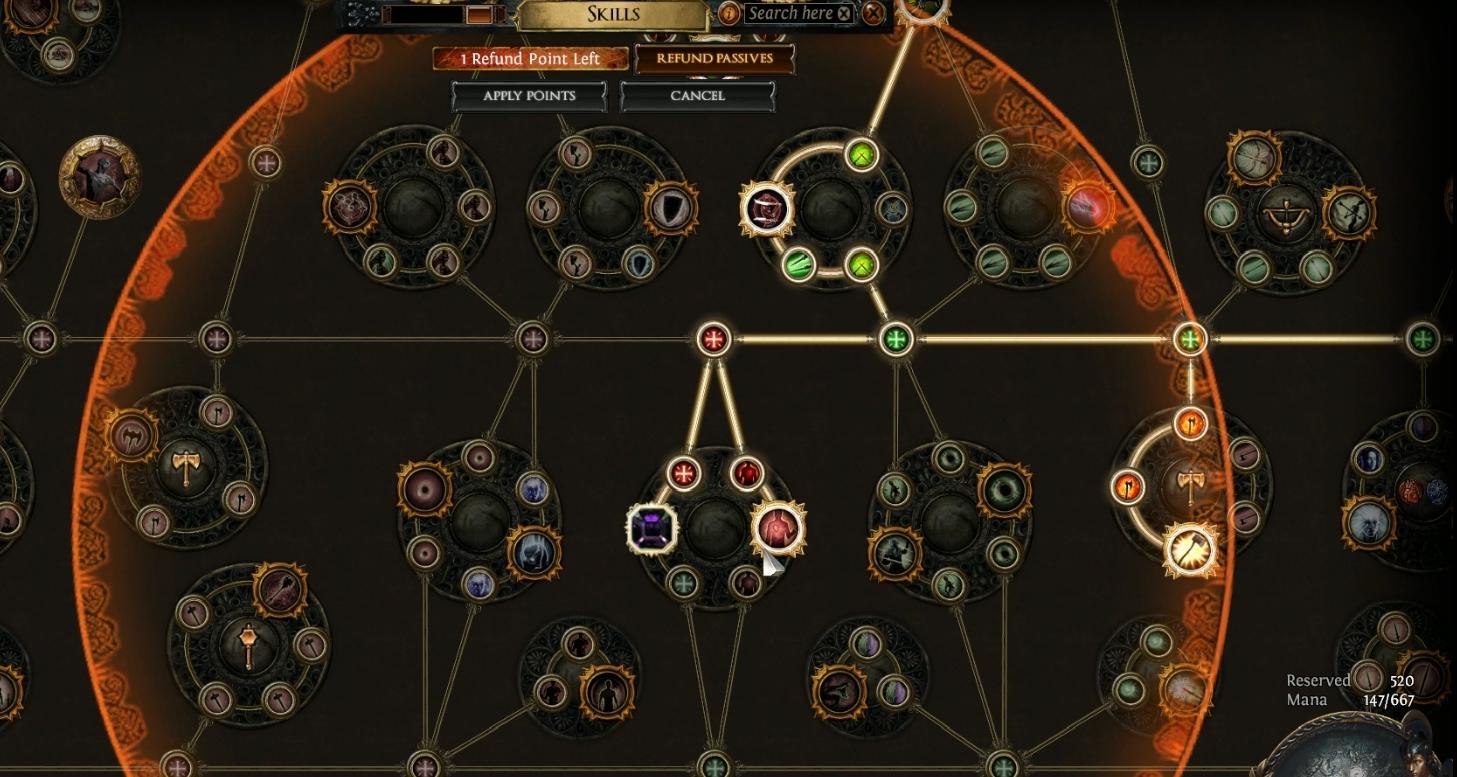 Path of Exile - [3 7] Naydoe's Speedy Crit Ground Slam Berserker (~2