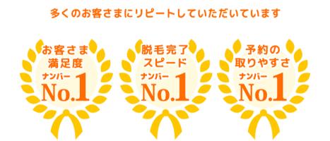 GLOWクリニック渋谷院おすすめポイント3