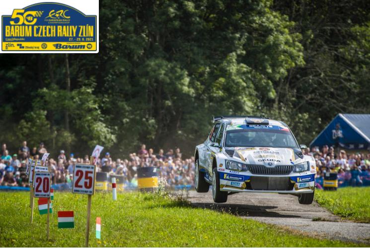 ERC: 50º Barum Czech Rally Zlin [27-29 Agosto] 6ac186d75d3ba5d2dff99efd9b6cb561