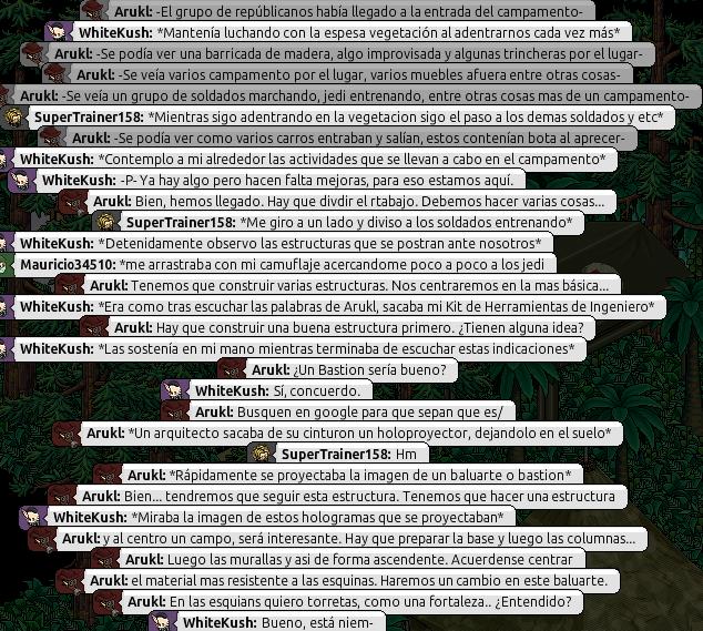 [Roleo de Ossus] El imposible Drongar. 6addc9595bacfda063289c3cd44cc243