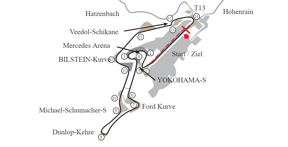 AOR Formula Renault 3 5 Season 1 - Race 5 - VIR