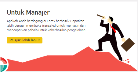 Manajer forex