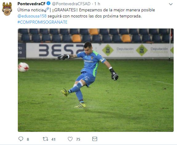 Pontevedra CF 2018/2019 6bf7c0db3d9a37f54151e964c2e85f5b