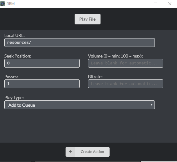 Make bot join VC? | Discord Bot Maker Forums