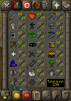 Alkane's Ironman Progression Thread!    -  Learning Zulrah begins... - Page 3 6d18c26c941db2e64f9c3b3b46570205