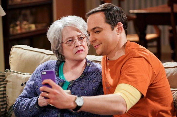 The Big Bang Theory: Sezonul 12 Episodul 8 Online Subtitrat