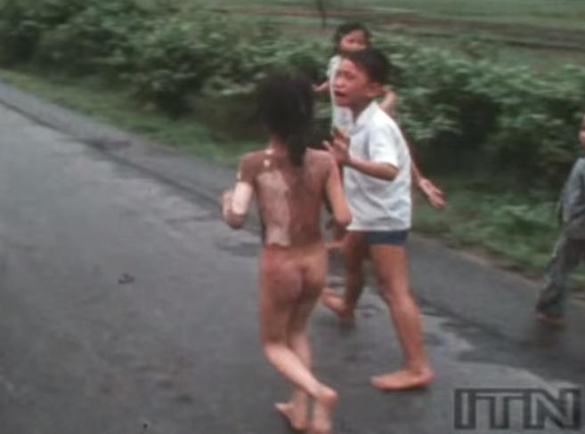 ピュリッツァー賞を受賞した写真も児童ホルノ法案の対象になってしまうのか? 9