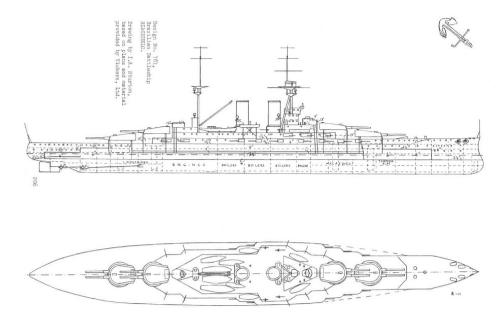 Armstrong Design 781