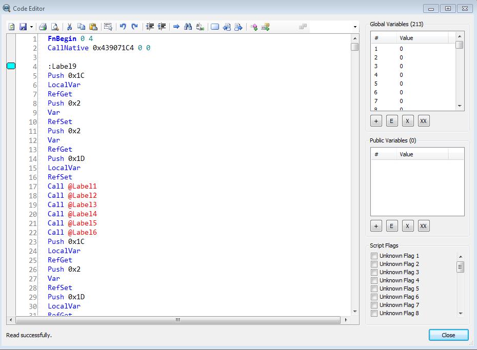 [IV/EFLC|REL] SCO ToolBox Developer Version 1.8.4.6 6fff09752d37bc9670fe47b2800997a3