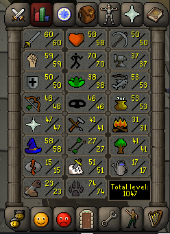 Alkane's Ironman Progression Thread!    -  Learning Zulrah begins... 703ea8a5e9b4df2b5888c5ea76f708b6