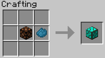 1.3.2] [Forge] CoReL - Colored Redstone Lamps Minecraft Mod