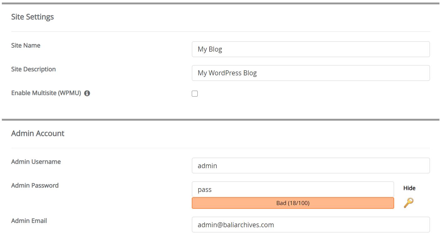 Cara Mudah Buat Blog WordPress Dengan Benar (2020) 41