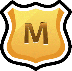 Badge de modérateur
