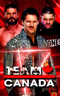Jericho | Team Canada
