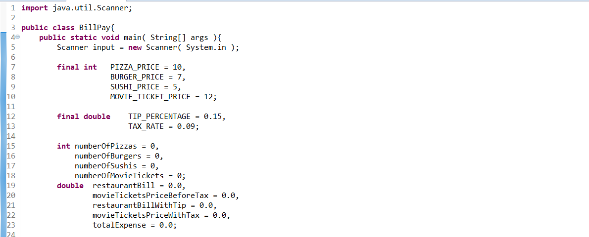 Solved: Convert The Following Java Code Into C++ This Is W